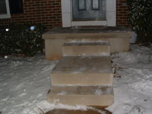 Shoveled_front_steps